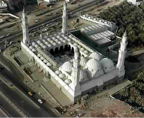 مسجد قباء الرائع 23_1207987401